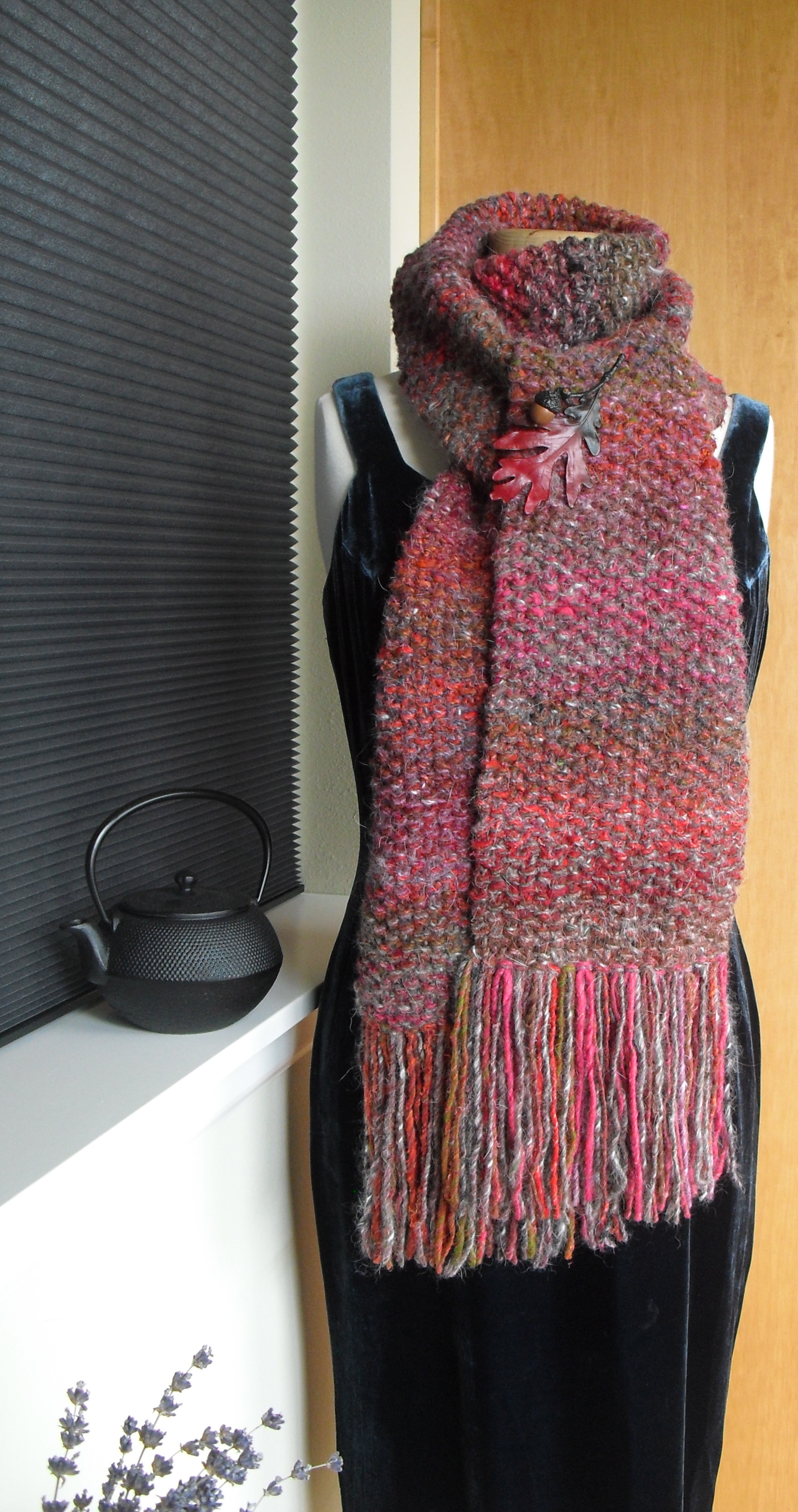 Hand Knitting « Lady Violette