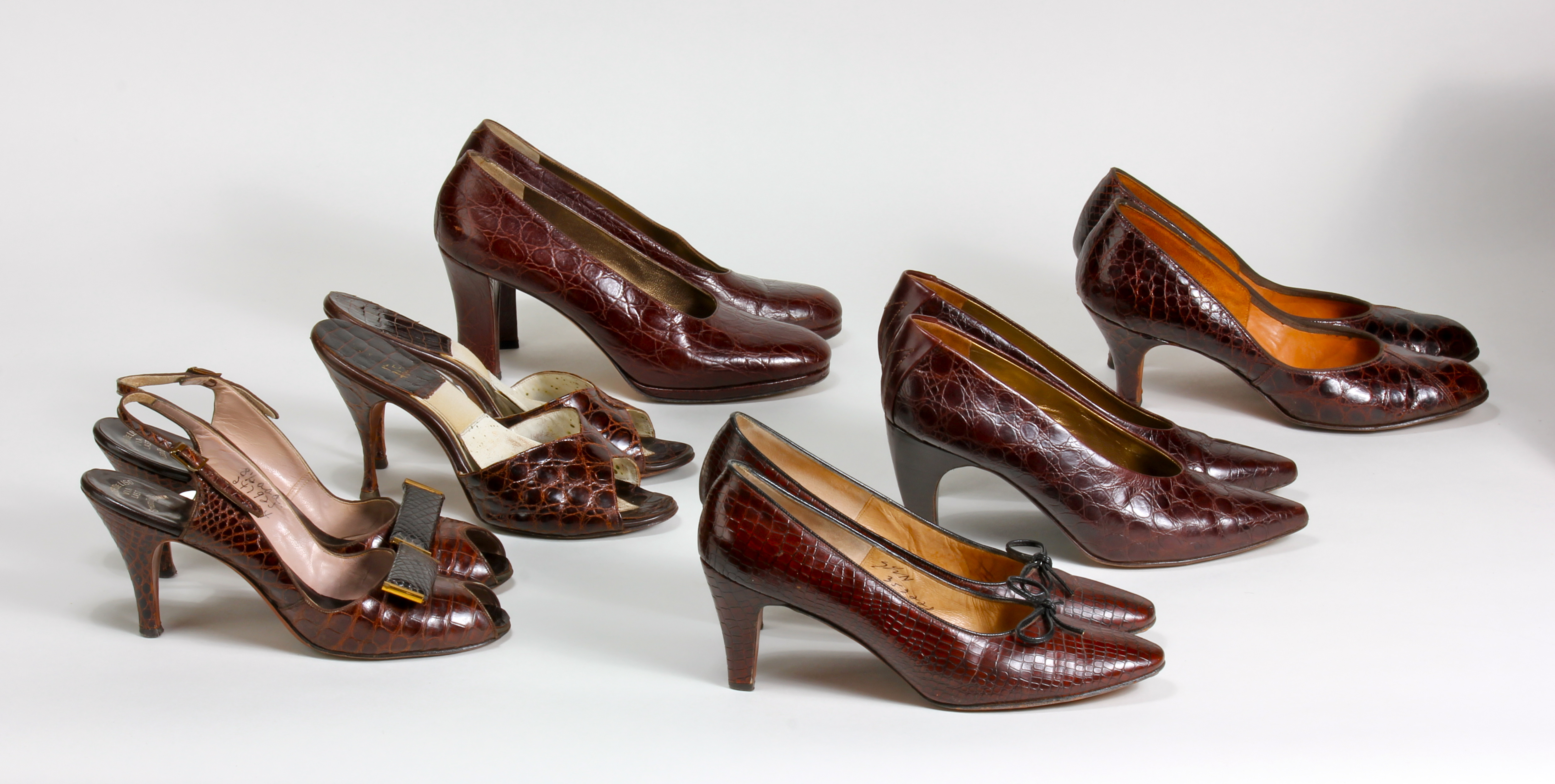 Vintage Shoes Online India