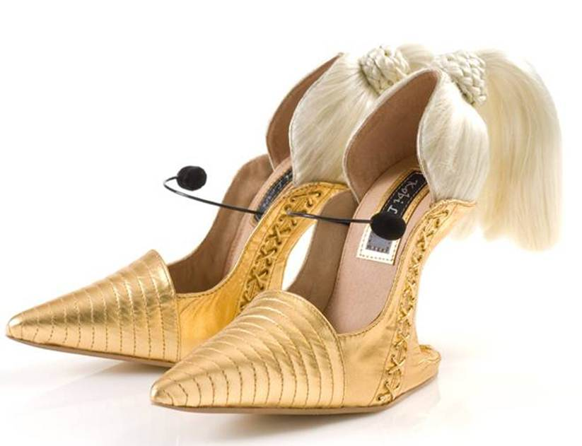 Designer Shoes Without Heels